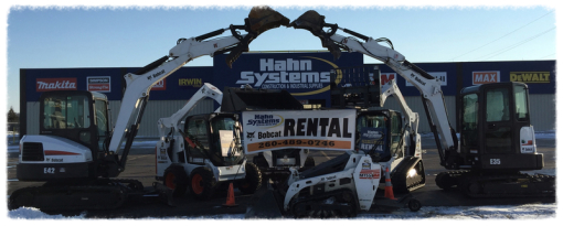 New Haven Rental Equipment