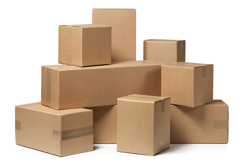 Packaging Supplies - Tape, Hot Melt, Boxes